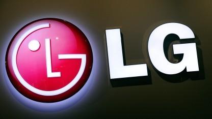 LG hat seinen Quartalsbericht vorgelegt.
