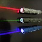 Luftverkehr: Innenministerium will Laserpointer als Waffen einstufen