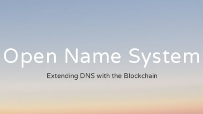 Dezentrale Alternative zu DNS: das Open Name System
