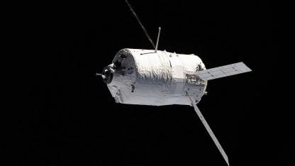 ATV-2 im All (2011): komplexestes je gebautes Raumfahrzeug