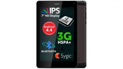 Das neue Allview-Tablet Viva H7