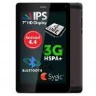 Allview Viva H7: 7-Zoll-Tablet mit UMTS-Modem für 120 Euro