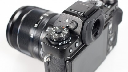 Fujifilm baut Objektivangebot aus.