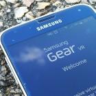 Gear VR: Software für Samsungs VR-Brille entdeckt