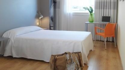 Ein Schlafzimmer übers Internet vermieten - darf man das eigentlich?