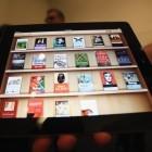 Buchanalyse: Apple hat E-Book-Startup Booklamp gekauft