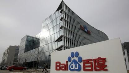 Baidu will ein teilautonomes Auto vorstellen.