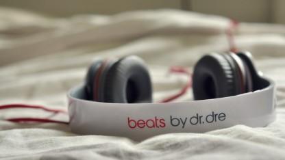 Beats Electronics soll Bose-Patente verletzen.