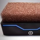 Silentpower: Kleiner Spiele-PC mit passiver Kupferschaumkühlung