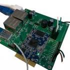 DPT Board: Selbstbau-WLAN-Modul mit OpenWRT für 35 US-Dollar