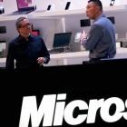 Regierungsrazzia: Chinesische Büros von Microsoft durchsucht