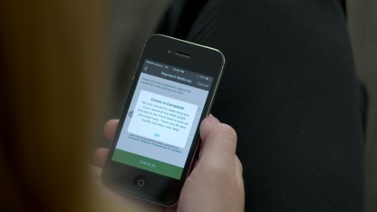Hilton-App