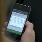 Hohe Investition: Hilton will Hotelschlüssel durch Smartphones ersetzen