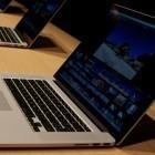 Apple Macbook Pro: Neue Modelle mit mehr Leistung