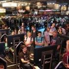 Spielemesse: Gamescom fast ausverkauft