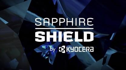Kyocera könnte das erste Smartphone mit Saphirglas-Display auf den Markt bringen.
