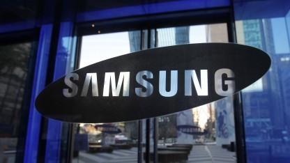 Samsung hat im 2. Quartal 2014 weniger Smartphones abgesetzt.