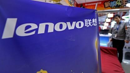 Lenovo arbeitet an Google-Glass-Rivalen