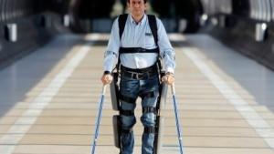 Rewalk: geringes Verletzungsrisiko bei Stromausfall