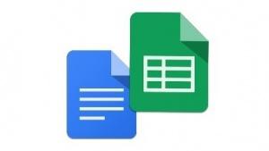 Google Docs und Tabellen für Android werden aufgewertet.