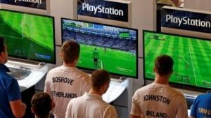 Fifa Interactive World Cup 2014