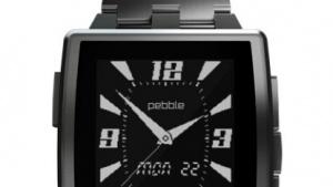 Die Smartwatch Pebble wird jetzt auch offiziell nach Deutschland verschickt.