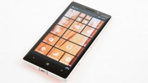 Auf dem Lumia 930 ist Windows Phone 8.1 bereits installiert.