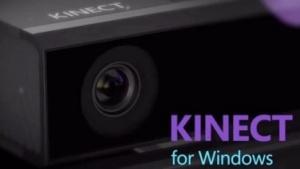 Kinect für Windows v2