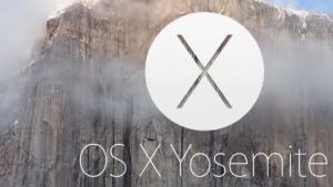 Apple hat Betaversionen von OS X und iOS veröffentlicht.