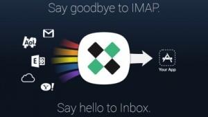 Das Prinzip von Inbox