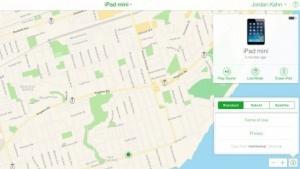 Apple Maps im Browser