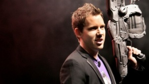 Cliff Bleszinski, Chef von Boss Key Productions