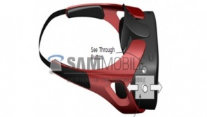 So soll Samsungs Gear VR aussehen.