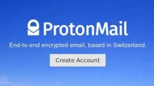Die Sicherheit des E-Mail-Dienstes wird kritisiert.
