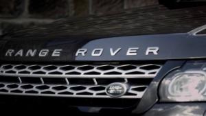 Das selbstlernende, intelligente Auto der Zukunft soll von Land Rover kommen.