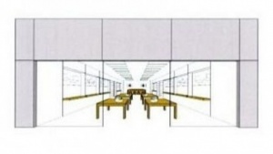 Apple Store: Bild der Apple-Ladeneinrichtung ist als Marke schützbar
