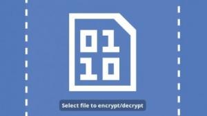 Minilock soll den Austausch von verschlüsselten Dateien so einfach wie möglich machen.