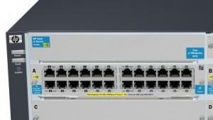 HPs neue Switch-Serie 5400R zl2