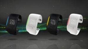 Die neue Fit Smart von Adidas