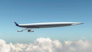 Überschallflieger Lapcat A2: Mit Mach 5 über den Nordpol
