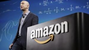 Jeff Bezos hat einen der wichtigsten Glass-Entwickler zu Amazon geholt.
