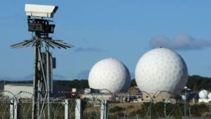Die britische Geheimdienstbehörde GCHQ steht im Mittelpunkt neuer Snowden-Enthüllungen.