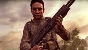 Noriega in Call of Duty: Black Ops 2