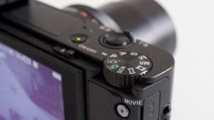 Cyber-shot RX100 III