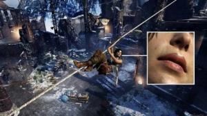 Tomb Raider wird mit Downsampling viel detaillierter