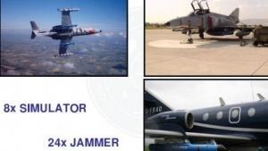 Aus einem Nato-Dokument zur elektronischen Kriegsführung