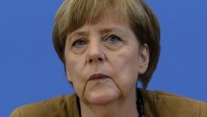 Bundeskanzlerin Merkel lehnt ein Asyl von Snowden entschieden ab.