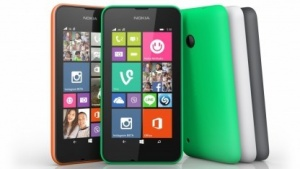 Das neue Lumia 530