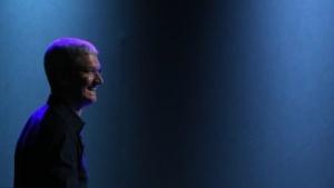 Apple-Chef Tim Cook will Bezahlen mit dem iPhone im Laden ermöglichen.