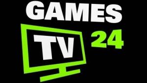 Logo Games TV 24